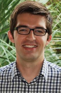 Employee image of Adam Clarke