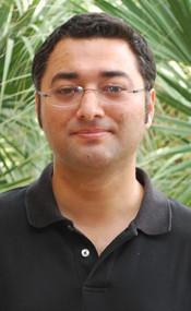 Employee image of Dr. Cengiz Zopluoglu