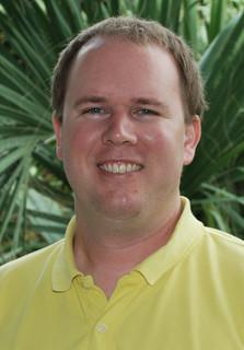 Employee image of Chris Hartnett