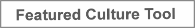 Featured Culture Tool